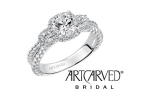 Artcarved Bridal Jewelry