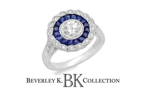 Beverley K. Collection Jewelry